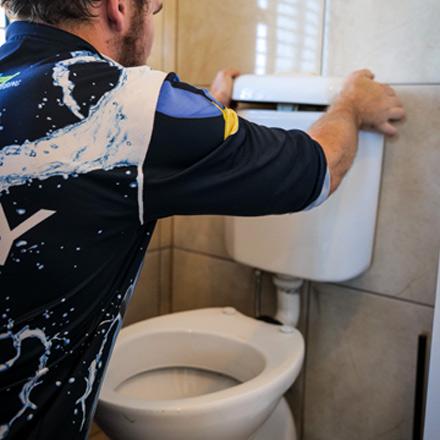 Toilet Plumbing Surfers Paradise